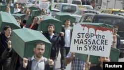 El secuestro de 12 libaneses en la provincia de Alepo y algunas muertes en regiones fronterizas, encendieron las alarmas.