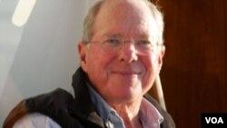 Rick Bourke