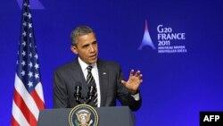 Presidenti Obama shpreson të avancojë arritjet e takimti të G-20s