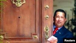 Tổng thống Venezula Hugo Chavez đã qua đời sau một thời gian dài chống chọi với bệnh ung thư.