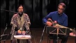 کنسرت سپیده رییس سادات در لندن