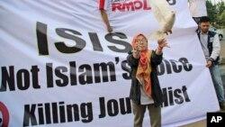 ISIL Defectors Speak