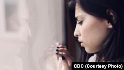 مشکلات روانی و افسردگی یکی از عوامل عمدۀ خودکشی در ایالات متحده به شمار میرود