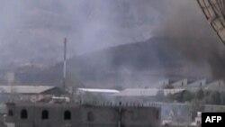 Sukobi u Jemenu