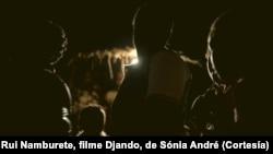 Ritos, Foto: Rui Namburete, filme Djando, de Sónia André.