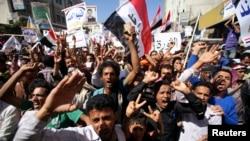 La situación se está volviendo cada vez más precaria en Yemen, según la ONU.