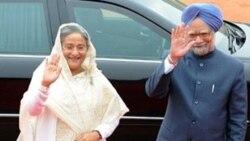 دیدارمقامات بلندپایه هند و بنگلادش