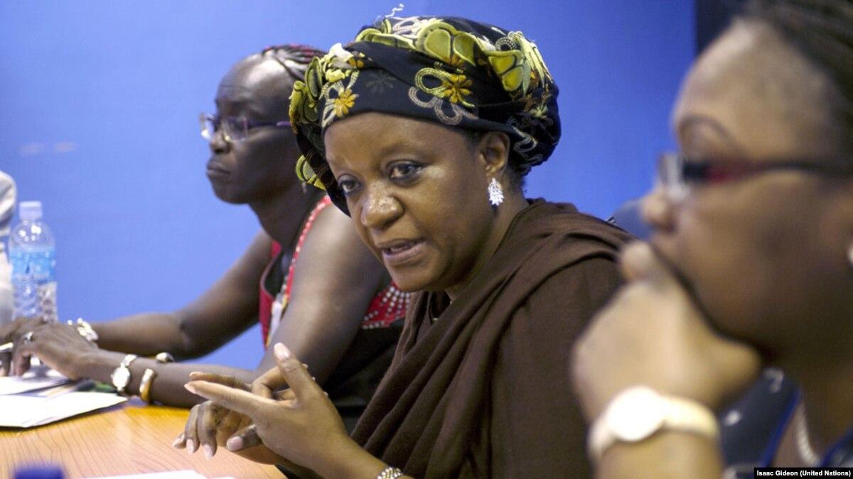 Horrific Sexual Violence in South Sudan, UN Envoy Says