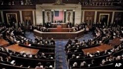 مجلس سنای امریکا حد برداشت قروض این کشور را تصویب نمود