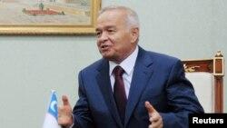 Islom Karimov, O'zbekiston prezidenti