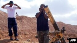ՆԱՏՕ-ն կրկին ռմբակոծել է Տրիպոլին ցերեկային ժամերին