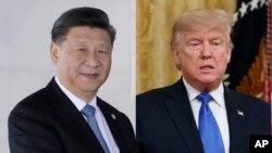 Hôm 27/03/2020, Chủ tịch Trung Quốc Tập Cận Bình đề nghị giúp Tổng thống Hoa Kỳ Donald Trump chống dịch Covid-19.