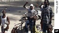 Angola e Moçambique Poderão Enviar Tropas Para a Somália