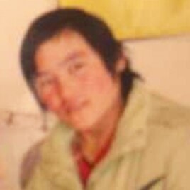 Tsering Kyi