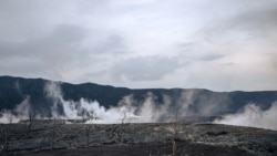 Nyiragongo: 350.000 personnes ont besoin d'une aide urgente