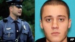 Foto yang dirilis oleh FBI ini menunjukkan Paul Ciancia (23), pelaku penemakan di bandara Los Angeles (1/11).