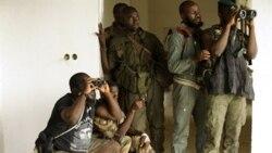 نيروهای هوادار اواتارا اقامتگاه باگبو را در ساحل عاج محاصره کردند