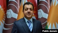 سهمیر سهلیم -كارگێڕی ئهنجومهنی جێ بهجێ كردنی یهكگرتووی ئیسلامی كوردستان