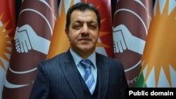 سهمیر سهلیم -كارگێری مهكتهبی سیاسی یهكگرتووی ئیسلامی