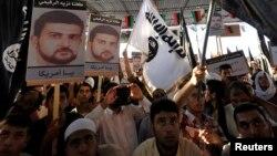 تظاهرات علیه امریکا به خاطر دستگیری ابواناس اللیبی، چهره ارشد القاعده