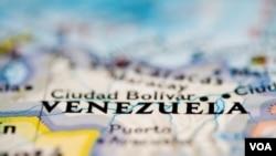 """""""Venezuela es uno de los países en donde más peligra la libertad de expresión"""", dijo el presidente de la SIP, Alejandro Aguirre."""