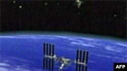 Pripreme američkih astronauta za povratak na Zemlju