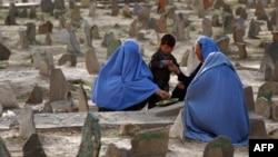 10 лет войны в Афганистане глазами афганцев