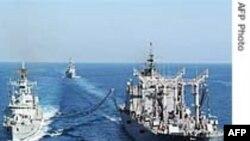 Nhật chấm dứt sứ mạng tiếp liệu cho cuộc chiến Afghanistan