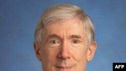 Заместитель госсекретаря США Роберт Хорматс
