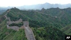 Kineski zid - jedno od sedam svetskih čuda