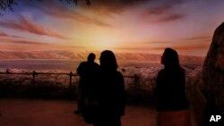 Виставка «Світ Ісуса з Назарета» в Музеї Біблії у Вашингтоні