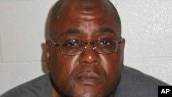 디미트리우스 피츠씨. 미국 오하이오주 클리블랜드에서 열릴 독립기념일 불꽃놀이 행사에 폭탄테러를 계획하다 체포됐다.