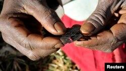 Ukeketaji wa wananawake ni suala sugu miongoni mwa jamii mbalimbali barani Afrika