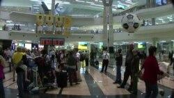 فرودگاه بین المللی ژوهانسبورگ