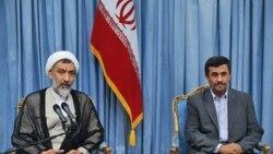 رییس بازرسی کل ایران ، می گوید میزان تخلفات دولت ایران در یکسال اخیر دوبرابر شده است