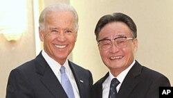 بایدن: امریکا و چین به درک بیشتر از نگرانی های تجارتی شان نیاز دارند