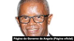 Francisco Pereira Furtado, chefe da Casa de Segurança do Presidente de Angola