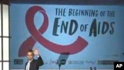 Somalia: Xuska Maalinta AIDS-ka