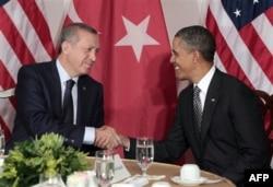 Erdoğan Terörün Bitirilmesi Konusunda İyimser Değil