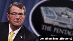 Menteri Luar Negeri Amerika Ashton Carter mendesak agar Turki berbuat lebih banyak dalam perang melawan ISIS, hari Kamis (20/8).
