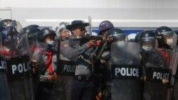 Coup d'État en Birmanie : plusieurs manifestants tués par les forces de sécurité