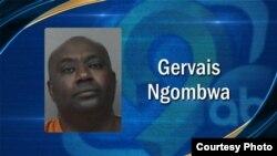 Gervais Ngombwa akekwaho ibyaha bya jenoside