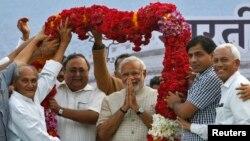 Trong tư cách là Thủ tướng thứ 17 của Ấn Độ, ông Modi sẽ phải vươn ra ngoài nền tảng của ông và điều chỉnh cách thức cai trị