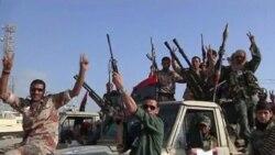 کانادا تشکیلات شورای مخالفان قذافی را به رسمیت شناخت