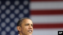 美国总统奥巴马(资料照)