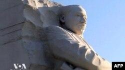 Martin Luter King, zëri kryesor i lëvizjes për të drejtat civile në Amerikë