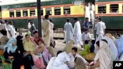 پاکستان ریلویز کی طرف سے معروف ریل سروسز بند کا سلسلہ جاری