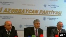 Azərbaycanın iqtidar partiyasının 125 seçki dairəsindən 112 - də deputatlığa namizədi var