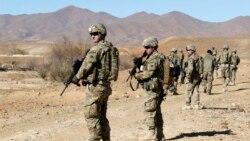 L'OTAN met en garde contre un retrait militaire précipité en Afghanistan