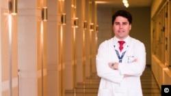 Doktor Ertan Ökmen
